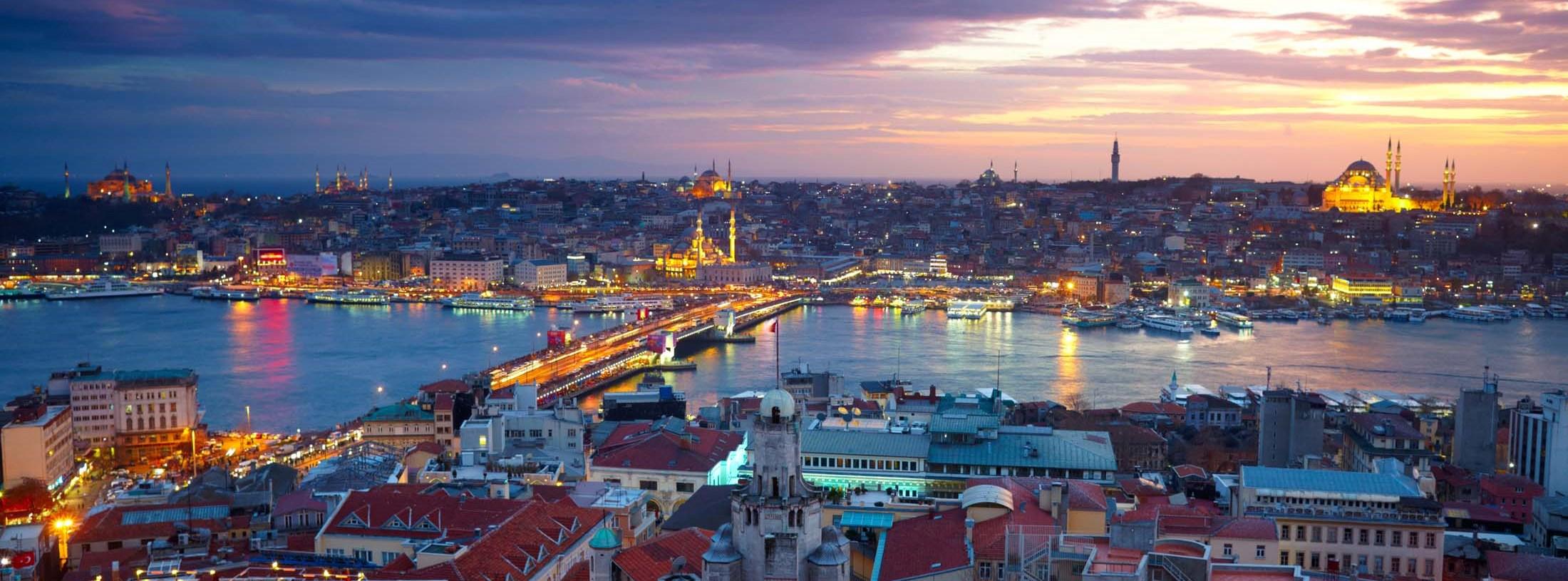 İstanbul Bakırköy Otelleri